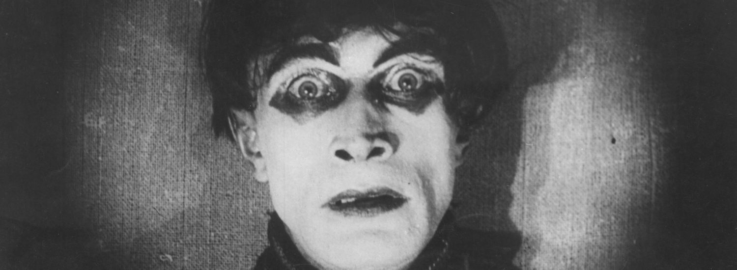 expressions in horror dr caligari and nosferatu essay In the case of caesar, the somnambulist of dr caligari, is not exactly the same case but the basis are the same caesar although is not a monster acts as one he sleeps in a coffin, him look is supernatural and frightening, he doesn't have willingly and, above all, he can predict the future.