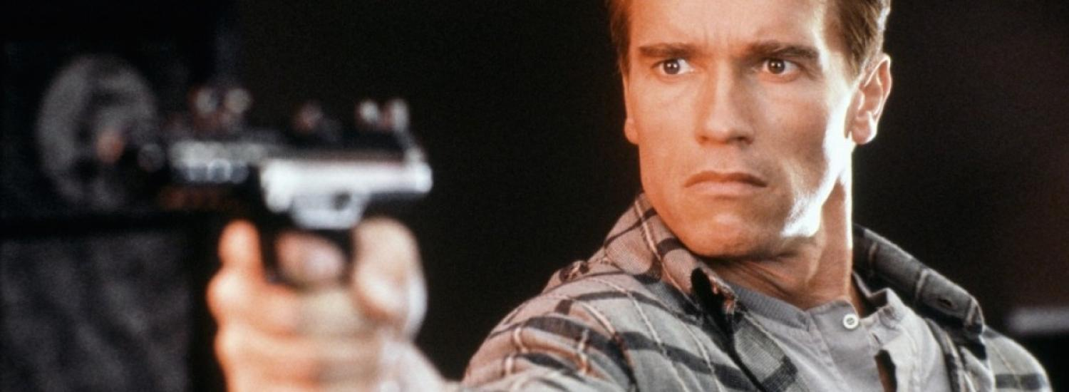 Total Recall 1990 Where Is The Nomad