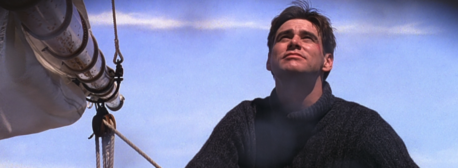 the truman show and hierophonic visions Philosophy and the truman show essays: over 180,000 philosophy and the truman show essays, philosophy and the truman show term papers, philosophy and the truman show research paper, book reports 184 990 essays the truman show and hierophonic visions.